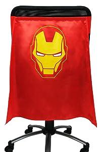 Entertainment Earth Iron Man Chair Capes