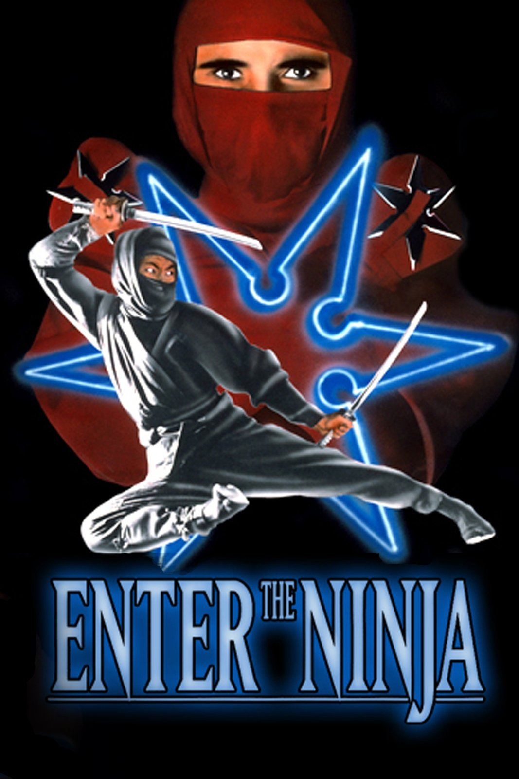 Watch Enter The Ninja | Prime Video