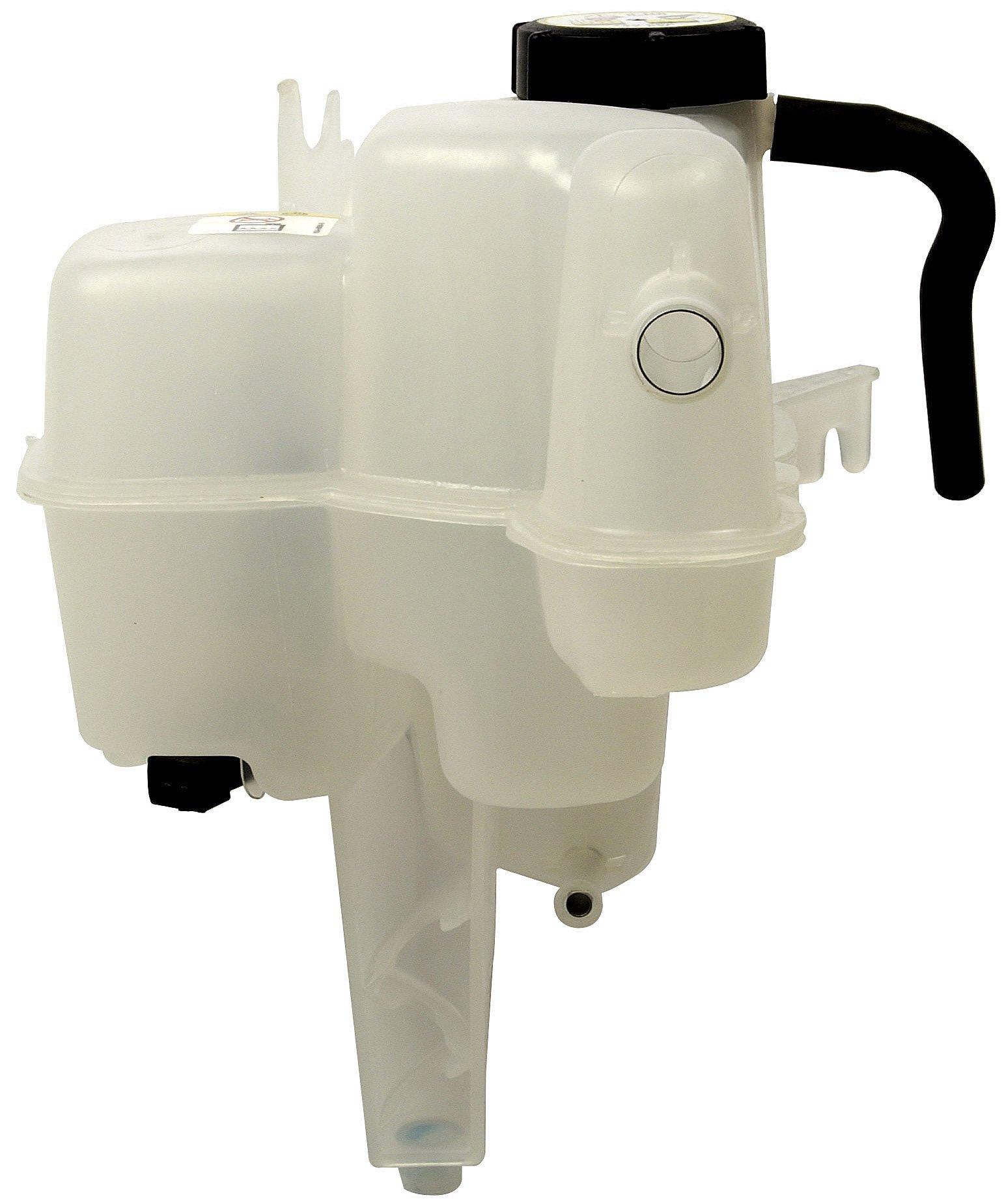 Engine Coolant Recovery Tank-Coolant Reservoir Front Dorman 603-109
