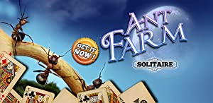 Solitaire: Ant Farm by DifferenceGames LLC