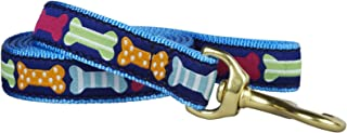 "product image for Up Country Dog Lead - Big Bones - 1"" x 6'"