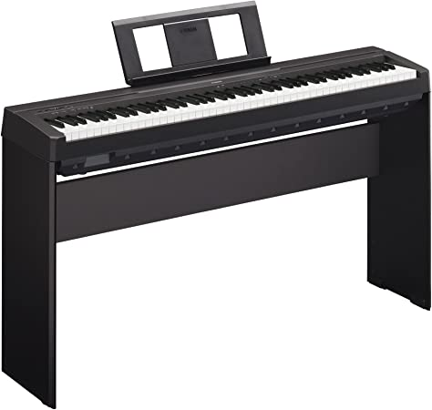 Yamaha P NP-45B Piano digital/Stage Piano Juego Incluye Home ...