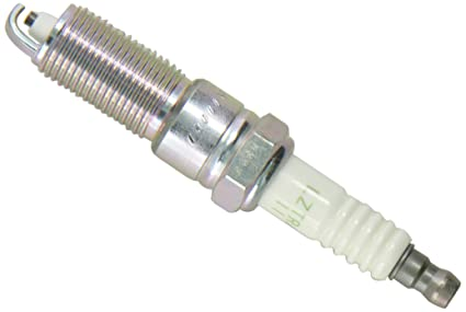 NGK (5306) LZTR4A-11 V-Power Spark Plug, Pack of 1