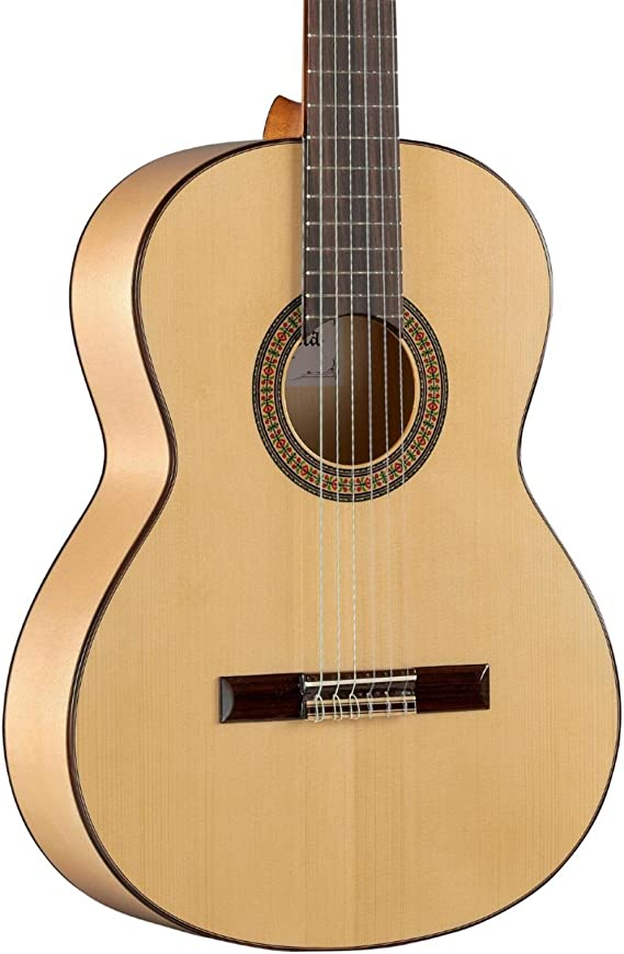 Alhambra 6 String Acoustic Guitar