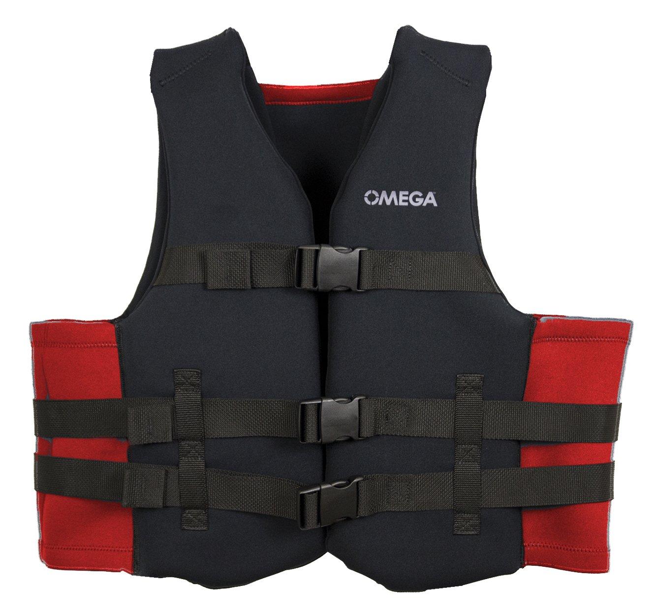 大割引 Flowt flex-fit B00GY9J6ME Neo Vest 4L レッド Flowt Vest B00GY9J6ME, Chacott Online Shop:9e333794 --- a0267596.xsph.ru