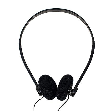 El Oído Estéreo Ligeros Arriba Mini Auriculares para PC, Ordenador Portátil, Smartphones, ipad