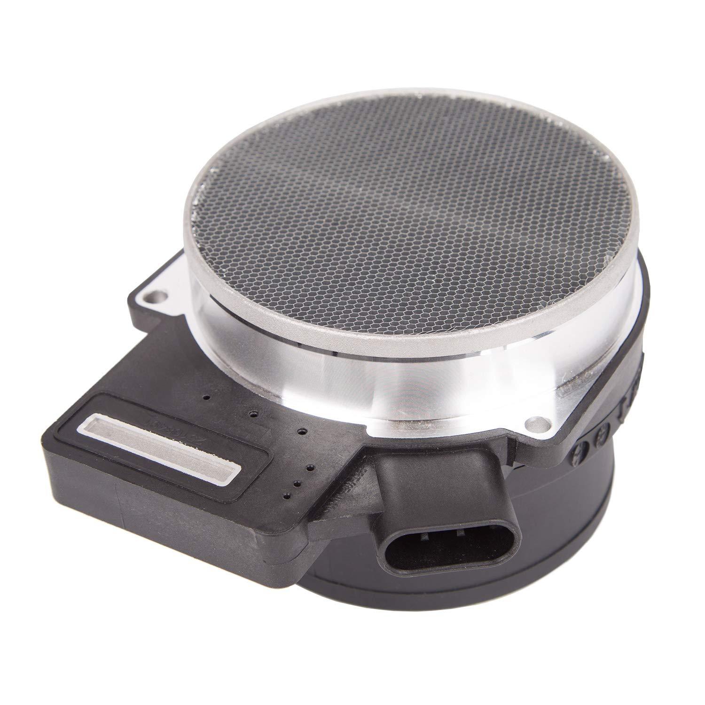 Eazmtor Mass Air Flow Sensor Fit For 99-07 GMC Sierra 1500 & 99-04 GMC Sierra 2500 & 01-06 GMC Yukon & 00-02|04-05 Cadillac DeVille & 03-07 Hummer H2