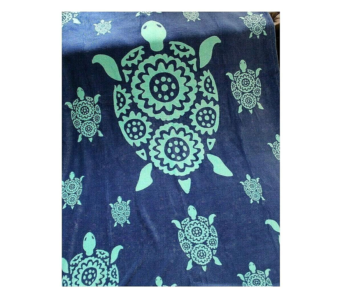 Vera Bradley レディース B07P8NF8PF Marine Turtles