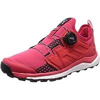 adidas Terrex Agravic Boa W, Zapatos de Escalada