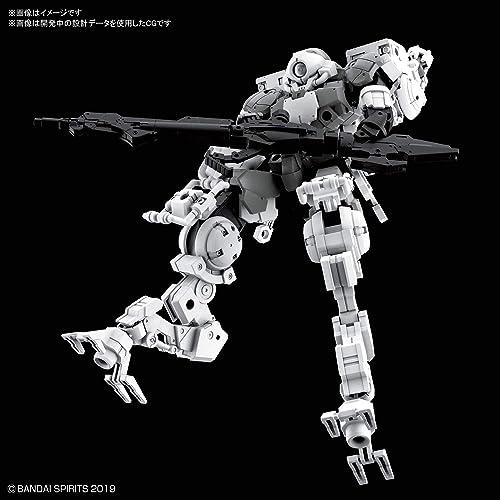 30MM bEXM-15 ポルタノヴァ (宇宙仕様) [グレー] 1/144スケール 色分け済みプラモデル