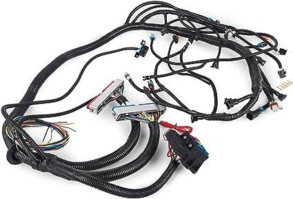 Mophorn - Arnés de cableado autónomo con T56 o no eléctrico (DBC ...