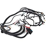 Amazon Holley 558102 Ls1 Main Harness Automotive. Mophorn Standalone Wiring Harness With T56 Or Nonelectric Dbc Fit For 1997. Wiring. 5 3 Dbc Standalone Wiring Diagram At Scoala.co