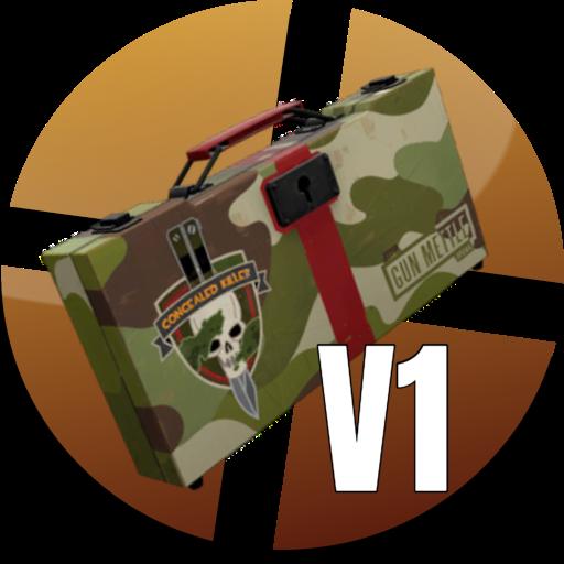 Team Fortress 2 Case Simulator