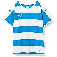 PUMA Camiseta Unisex para niños Liga Hooped