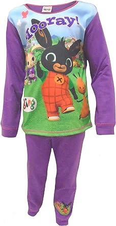 Bing Girls Pyjamas Ages 18-24 Months To 4-5 Years