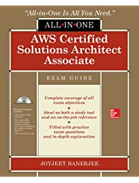 Amazon cloud computing books aws certified solutions architect associate all in one exam guide exam saa fandeluxe Images