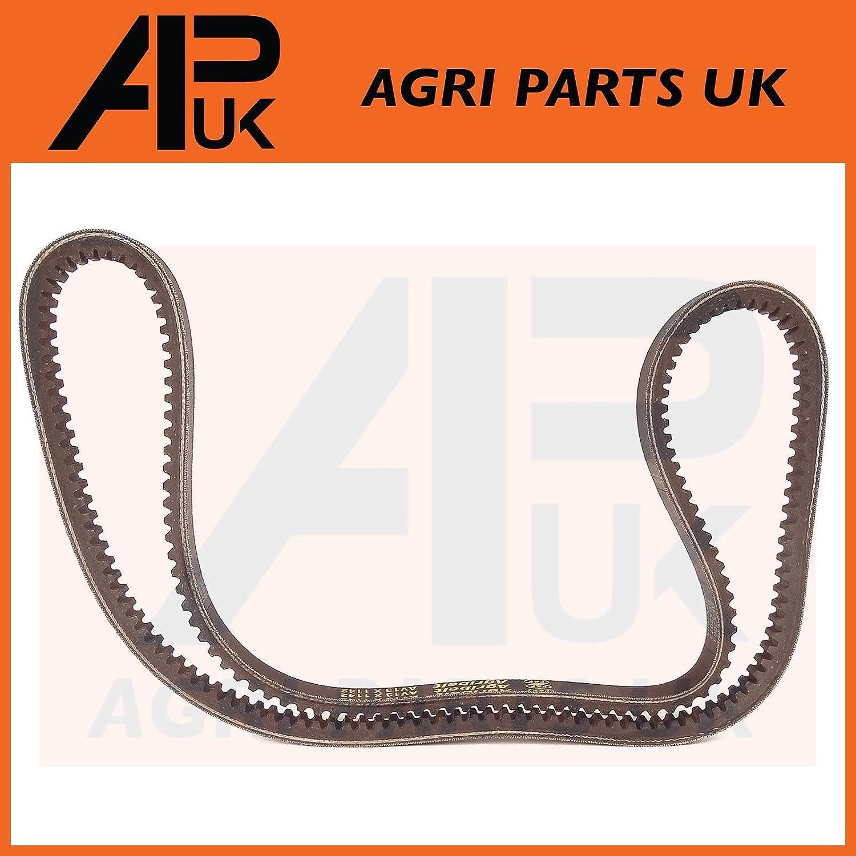 APUK Fordson Dexta Engine Cooling Fan Belt Super Dexta Major Power Major Super Major Tractor Agri Parts UK Ltd