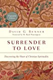 Surrender to Love: Discovering the Heart of Christian Spirituality (Spiritual Journey)