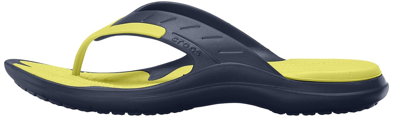 Crocs Unisex Modi Sport Flip Flop