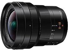 Lumix G Leica 8-18mm ƒ/8-4