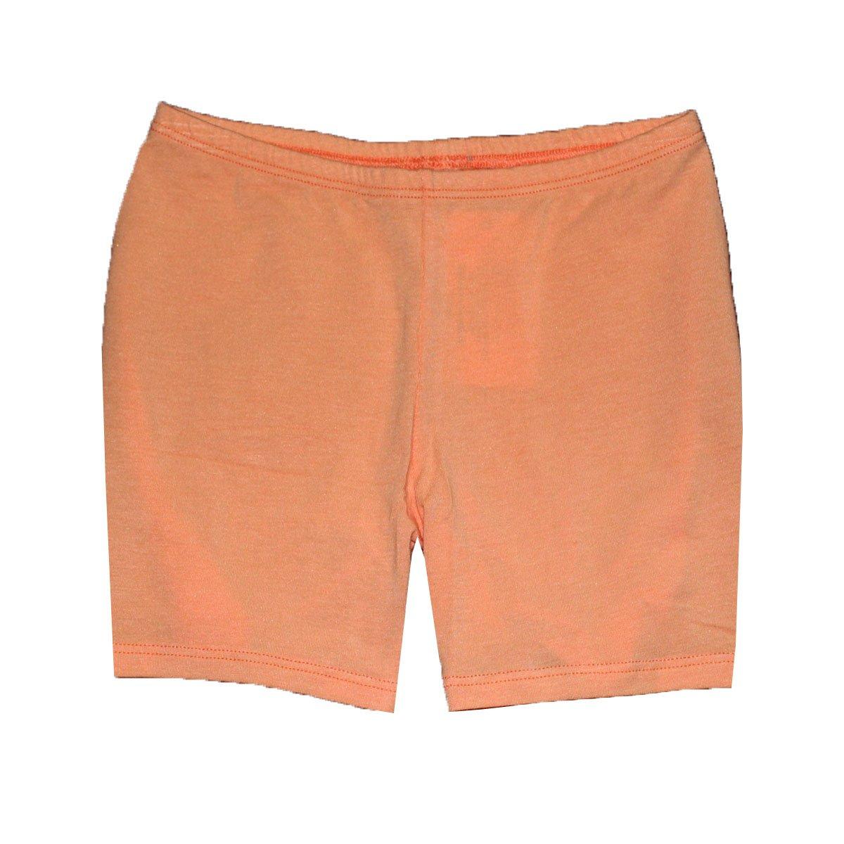 Esme Girls Soft pima Modal Bike Shorts for Sports or Under Skirts 2-16 BKRS99