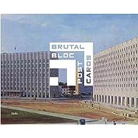 Brutal Bloc Postcards