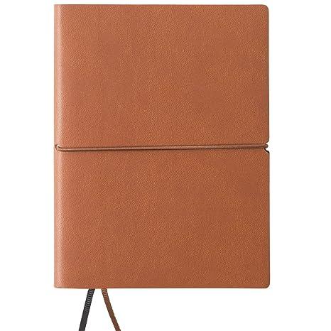 Amazon.com: Cuaderno de bolsillo de 4.0 x 7.0 in con cierre ...
