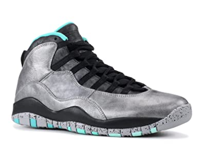 345de1adb47fca AIR Jordan 10 Retro 30TH  Lady Liberty  - 705178-045 - Size 9