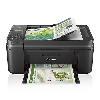Canon Pixma MX492 - Impresora multifunción - color - Impresión de ...