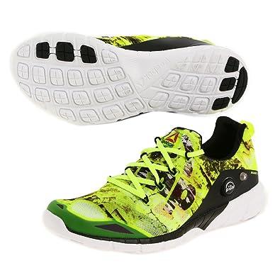 1bf40044280 Reebok Men s Zpump Fusion 2.0 Dunes Running Shoes