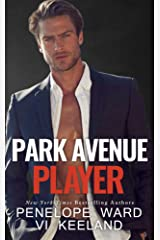 Park Avenue Player Kindle Edition