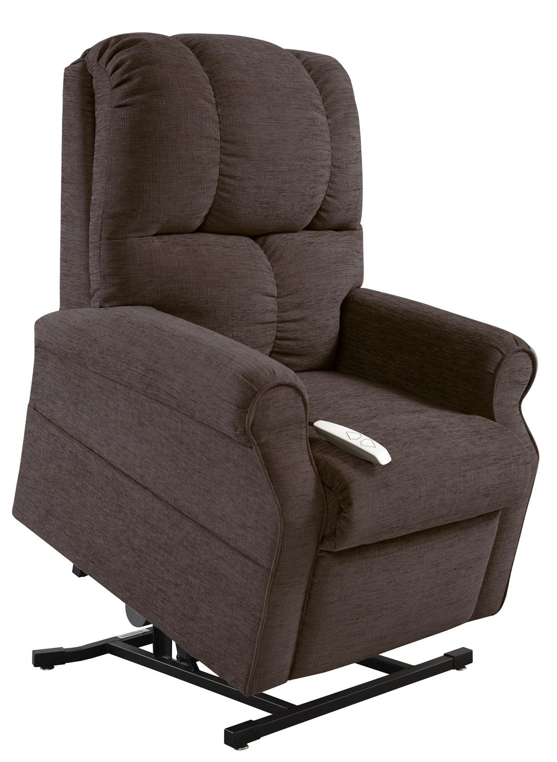 Windermere NM-2001 3 Position Lift Chair - Godiva (curbside delivery)