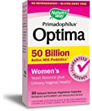 Nature's Way Primadophilus Optima Women's 50 Billion, 30 Count