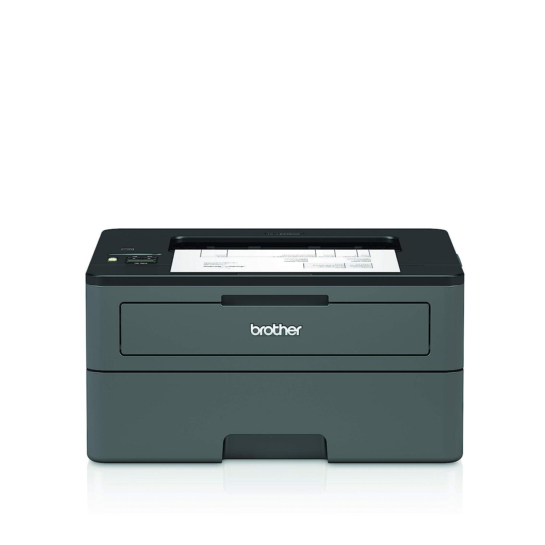 Brother HL L2351DW Monochrome Laser Printer with Auto Duplex   Wi Fi Printing