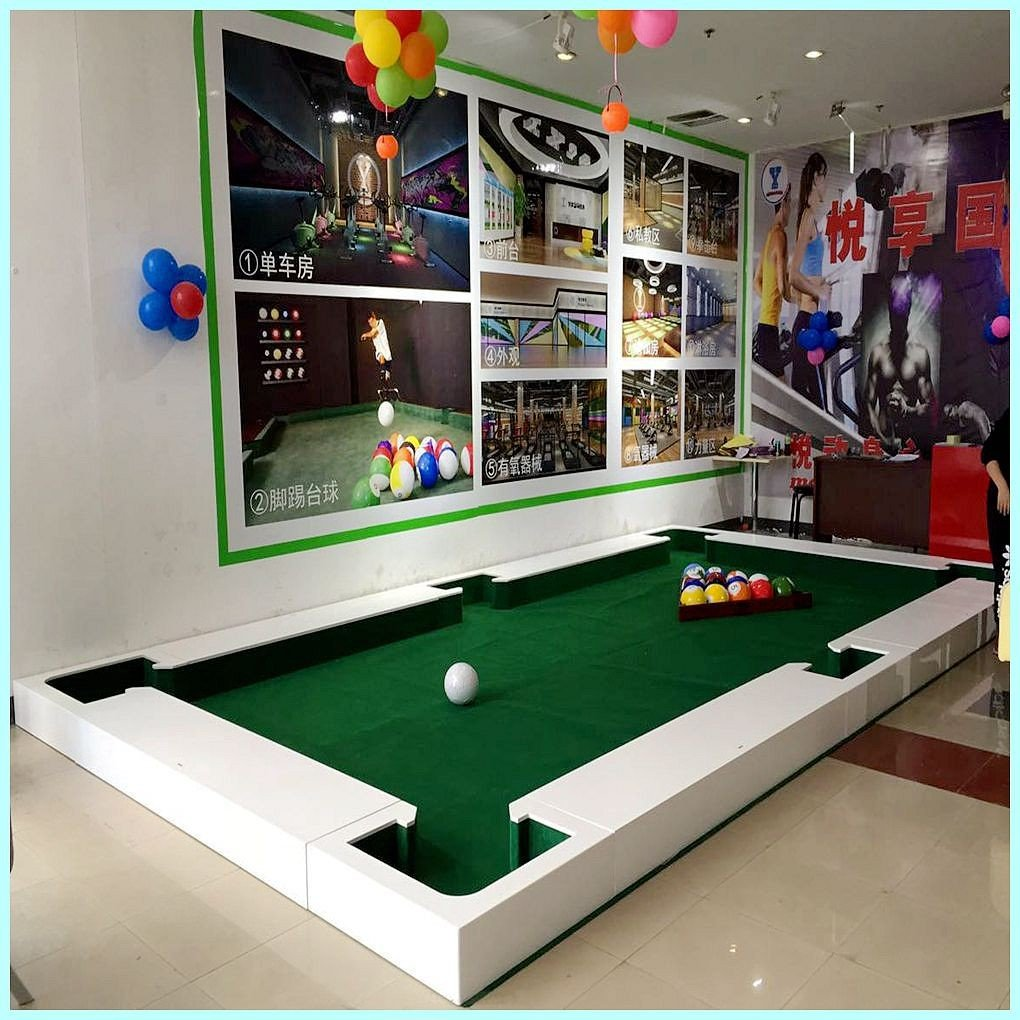 for pool football sports billiard soccer sale snookball table high game buy newest on detail tables quality product
