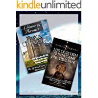 Game of Thrones: 2 Book Bundle (Epic Fantasy Series, Game of Thrones Books, Game of Thrones, Fantasy Books) (Epic Fantasy, Fantasy Romance, Game of Thrones ... TV, TV Guide, Game of Thrones Book 1)