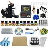 ITATOO Complete Full Tattoo Kit