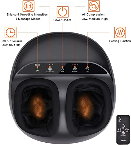 RENPHO Foot Massager Machine