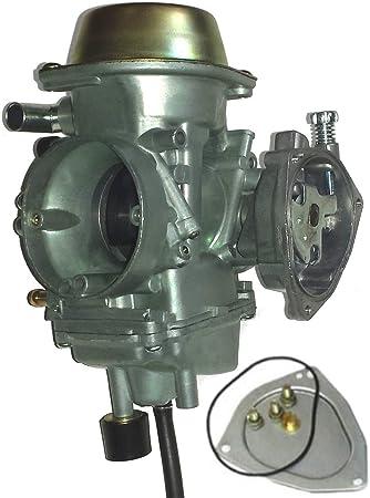 Carburetor FITS BOMBARDIER Can-Am Quest 650 XT 2002 2003 2004 Carb