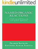 Named Organic Reactions (English Edition)
