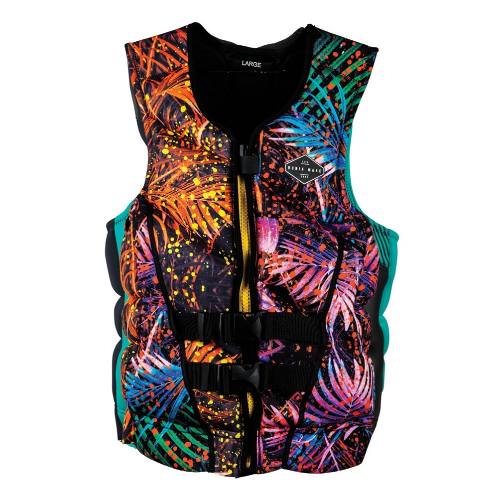 Ronix Last Call Capella CGA Vest 2.0 Tropical ( 2018 ) -small XL  B075PJDTGR