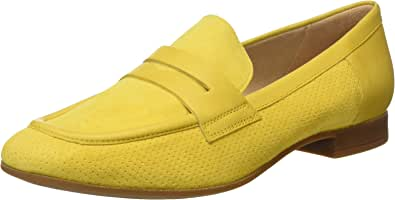 Geox D Marlyna C, Mocasines Mujer
