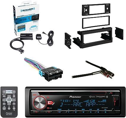 Sirius Satellite Radio  4 Pin Power Plug Wire Harness fits many interfaces tuner
