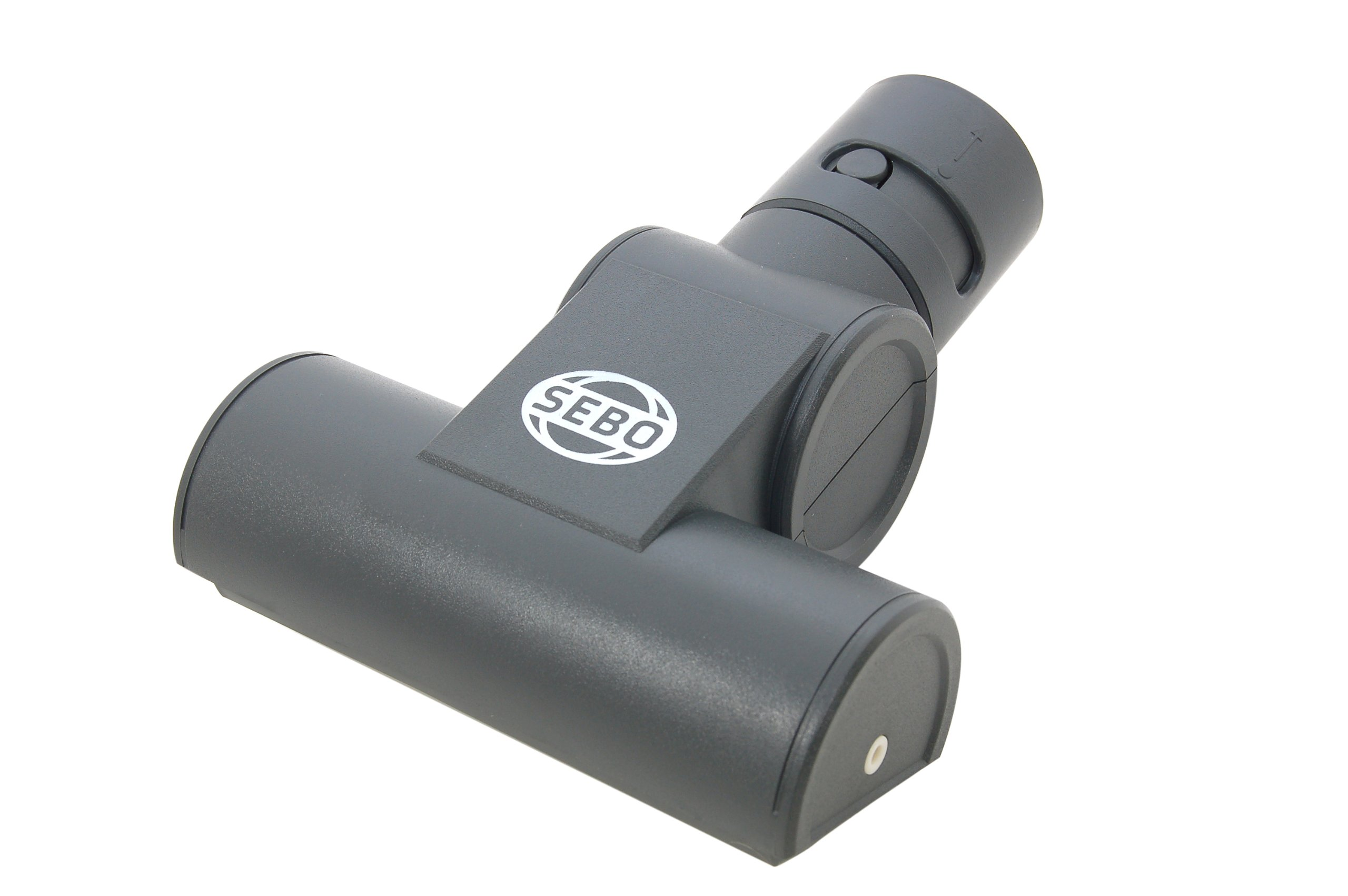 Sebo 6179ER Vacuum Cleaner Stair and Upholstery Turbo Brush Tool
