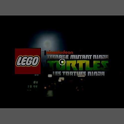 Réduction Jeu Mutant 30De Ninja 79101 Turtles Teenage Lego cAS3jqRL54