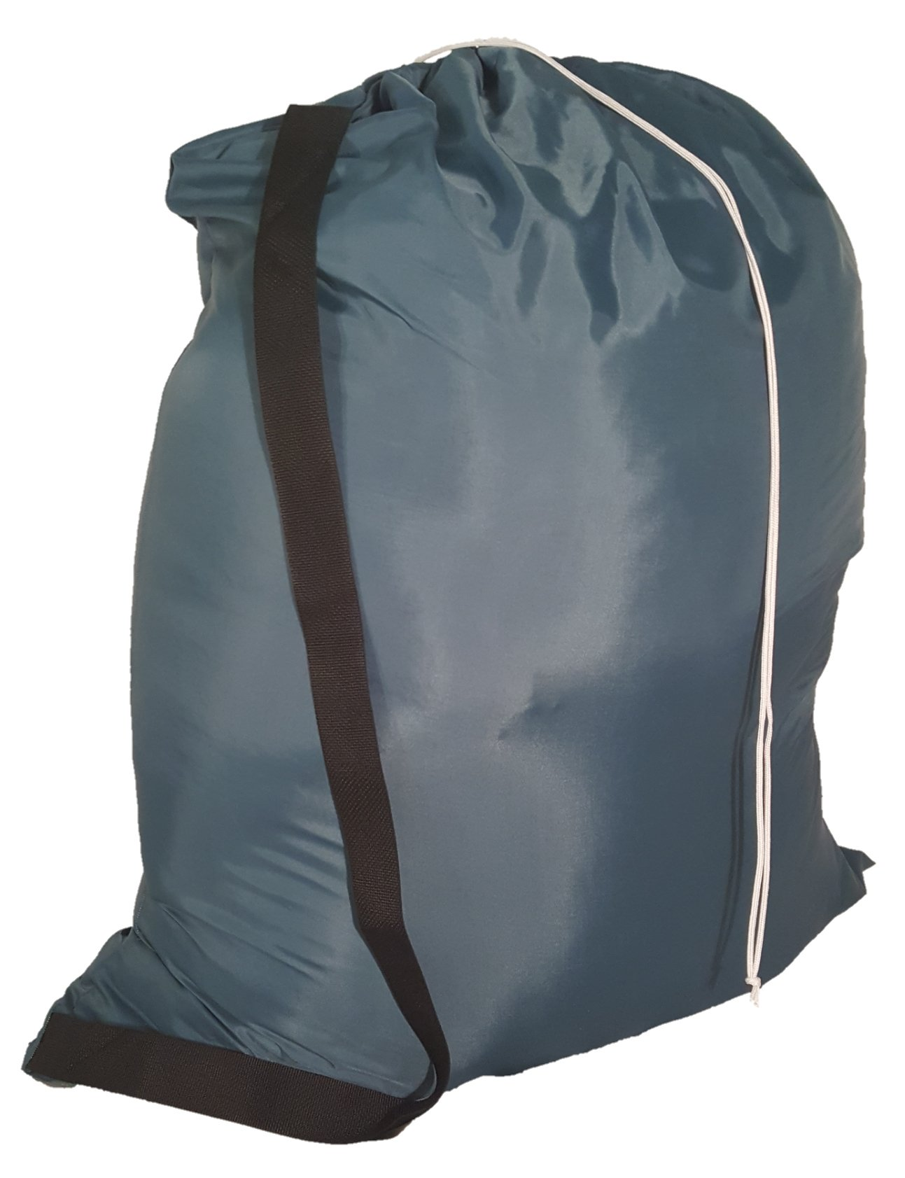 Amerabag Heavy Duty 40inx50in Nylon Laundry Bag with Strap