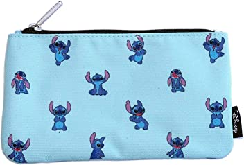 Loungefly Stitch PosesAOP Pencil Case