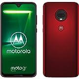 motorola Moto G7 Plus viva red 64GB unlocked