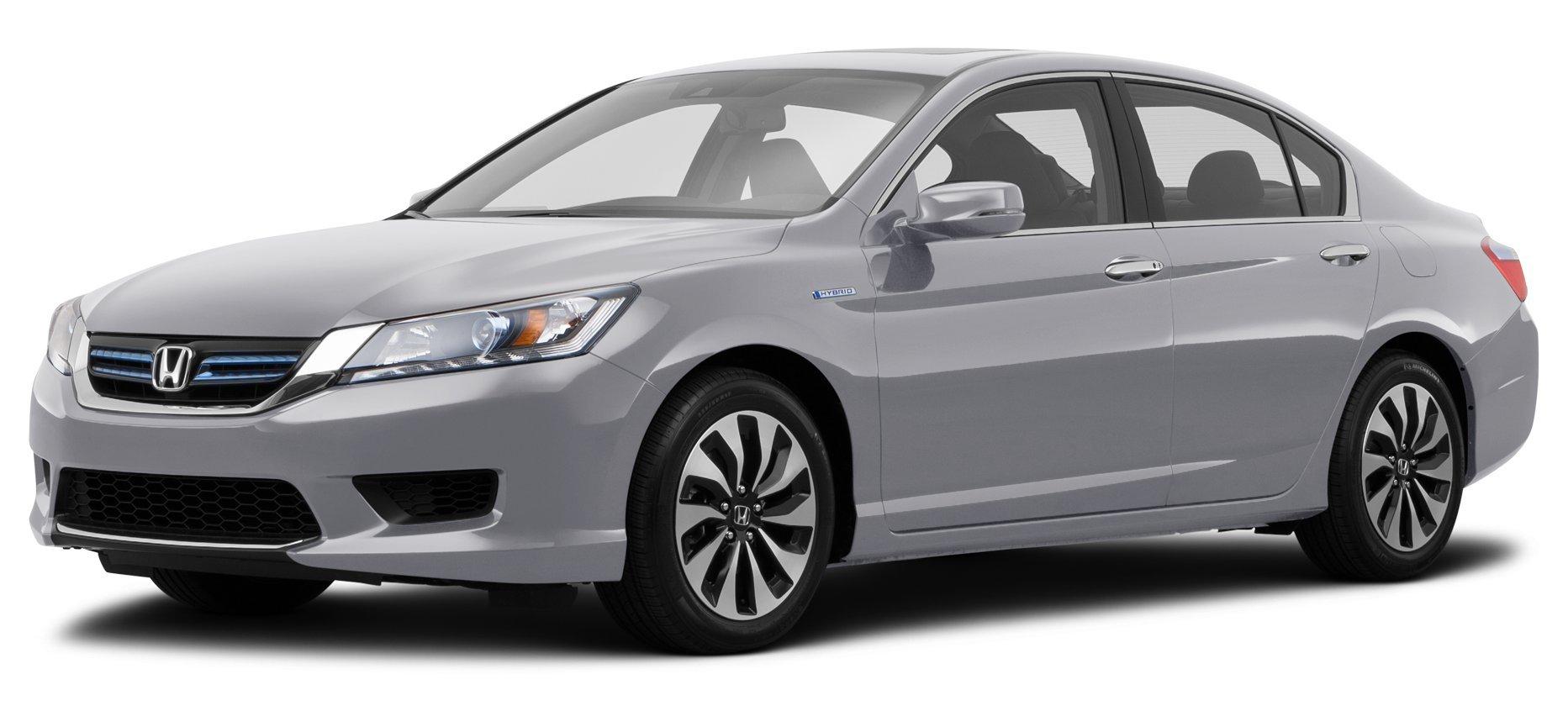 2014 Honda Accord, 4 Door Sedan ...