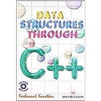 Data Strucutre Through C++